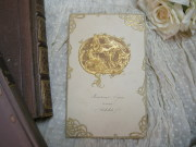 ヴィクトリアンポストカード