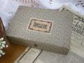 タペストリープレゼンテーションボックス