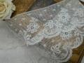 フレンチヴァレンシエンヌレース(Fleur)