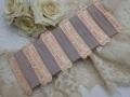 紙製台紙シルク糸巻き(ライトグレイッシュブラウン)