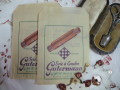 GUTERMANNシルク縫い糸用ペーパーバッグS