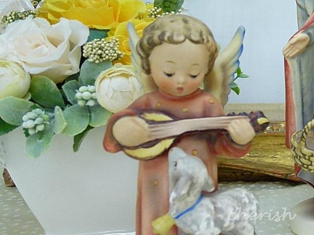 フンメル人形