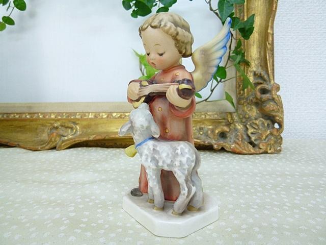 フンメル人形 陶器人形