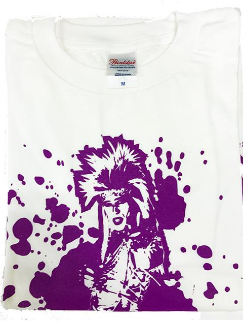 ジャガーさん Tシャツ
