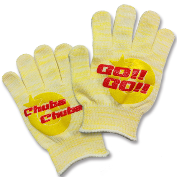 チュバチュバ 手袋
