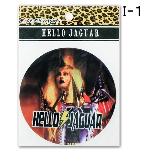 ジャガーi-1