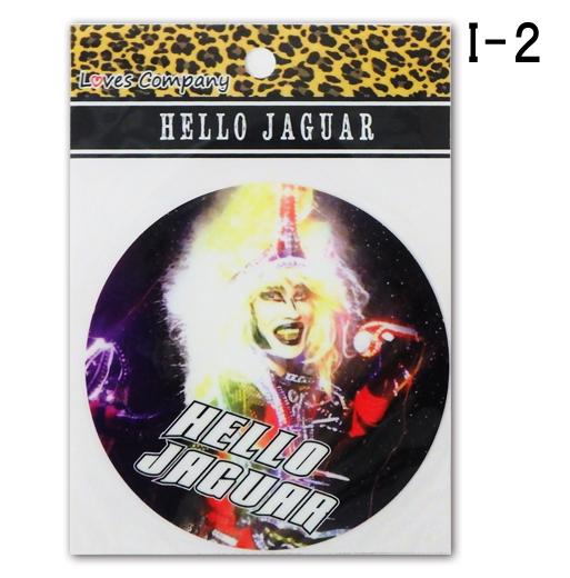 ジャガーi-2