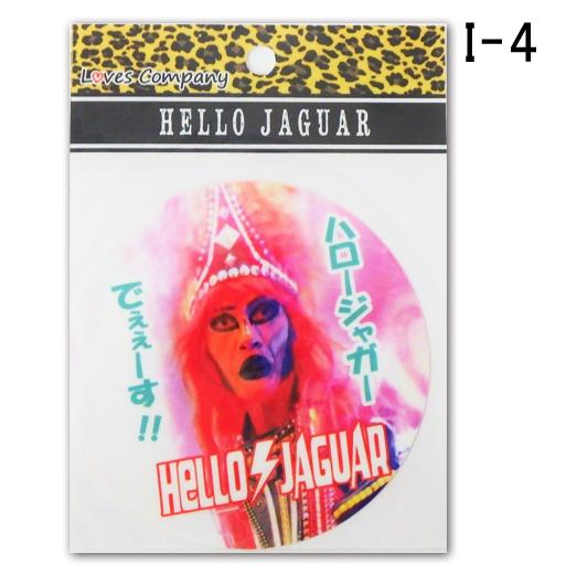 ジャガーi-4