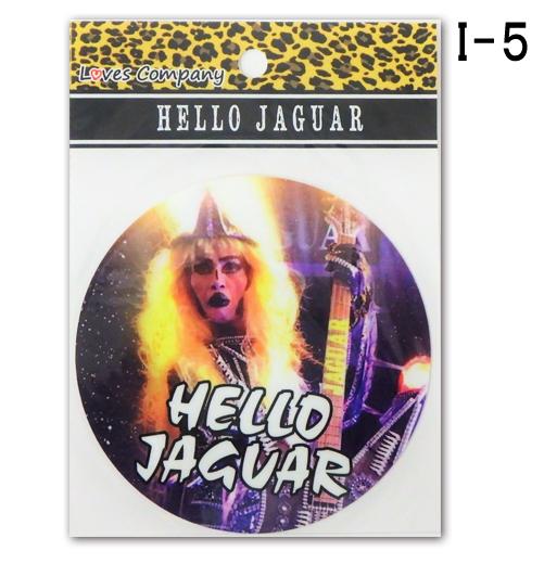 ジャガーi-5
