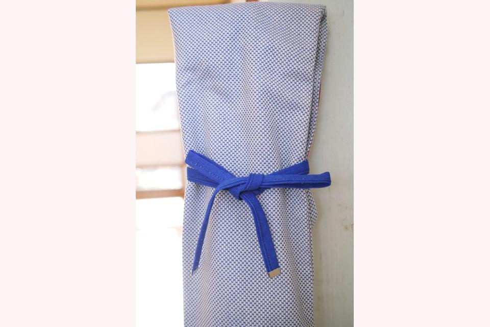 カラー刺子 3本入竹刀袋