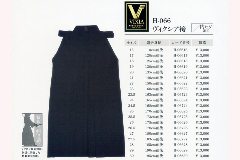 ヴィクシア -VIXIA- 袴