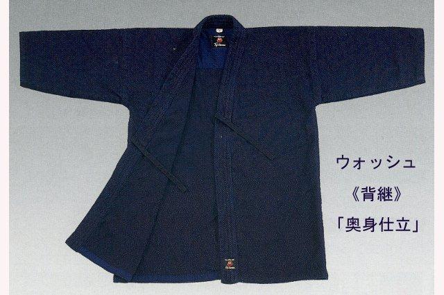 【フジダルマ】一剣WA 剣道衣