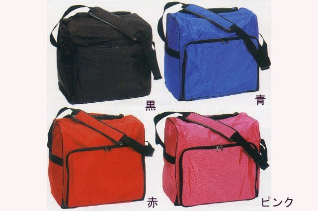 FNコンパクトボストン防具袋