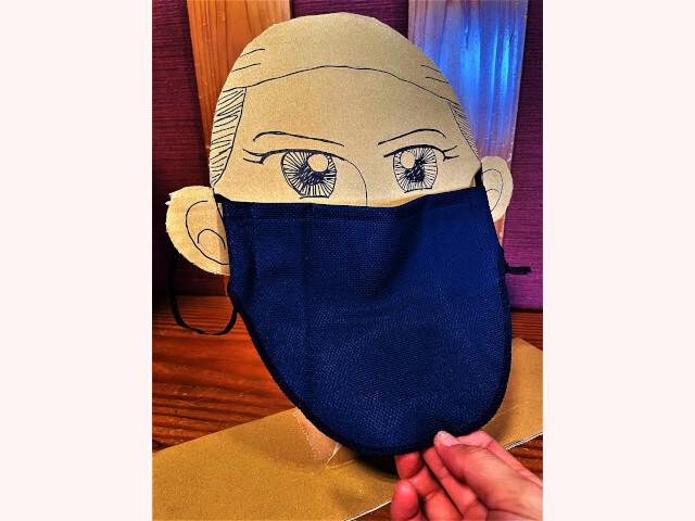 ZEN フェイスマスク