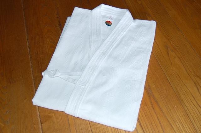 サラシ夏用 剣道衣