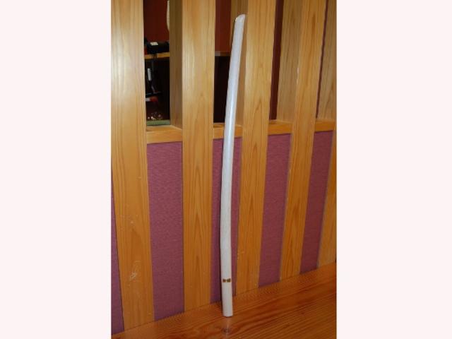木刀 白樫 特製