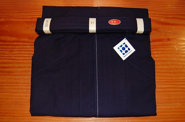 武州一 綿袴 30KAN/3000番
