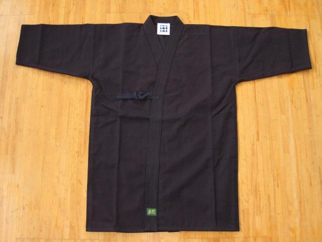 武州一 軽量剣道衣 ブルーライト