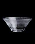 新田佳子 格子の大鉢