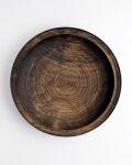 宮下敬史 bowl(山桜・漆)