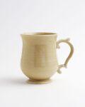 ヨシノヒトシ 黄砂釉台マグカップ