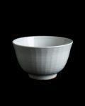 土井善男 乳白面取り麺鉢