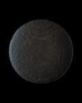 村上圭一 クリ黒彫目皿15cm