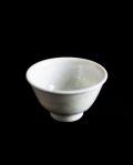 豊増一雄 白瓷茶杯(大)