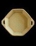 渡辺信史 耐熱八角鉢
