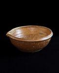 余宮隆 焼〆すり鉢(大)
