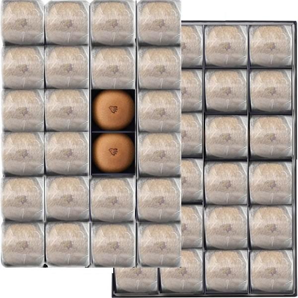 千鳥饅頭(48個入) 千鳥屋の贈り物
