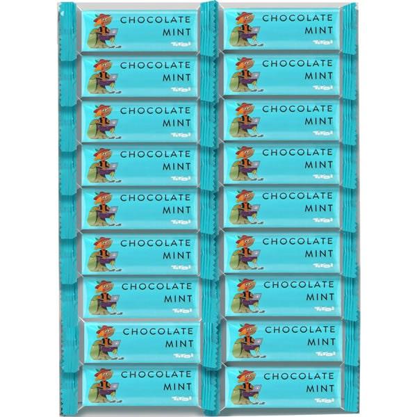 チョコレートミントチロリアン(ショート18本入)