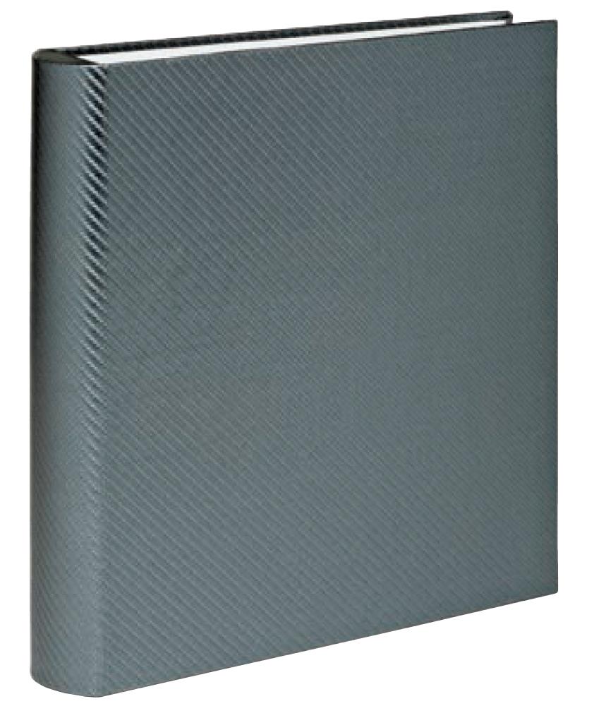 FS プリント用[大容量]アルバム L判/2L/A4 グレーパール<br />台紙:L判用10枚、2L用10枚、A4用10枚 合計30枚入り