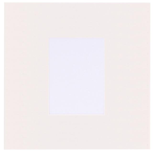 新セットアルバム専用 共通中台紙 2L 角