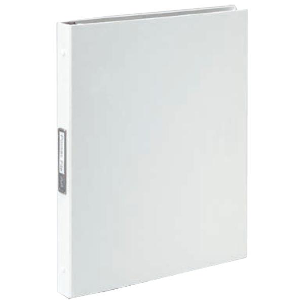 ポケットファイル A4 パールホワイト