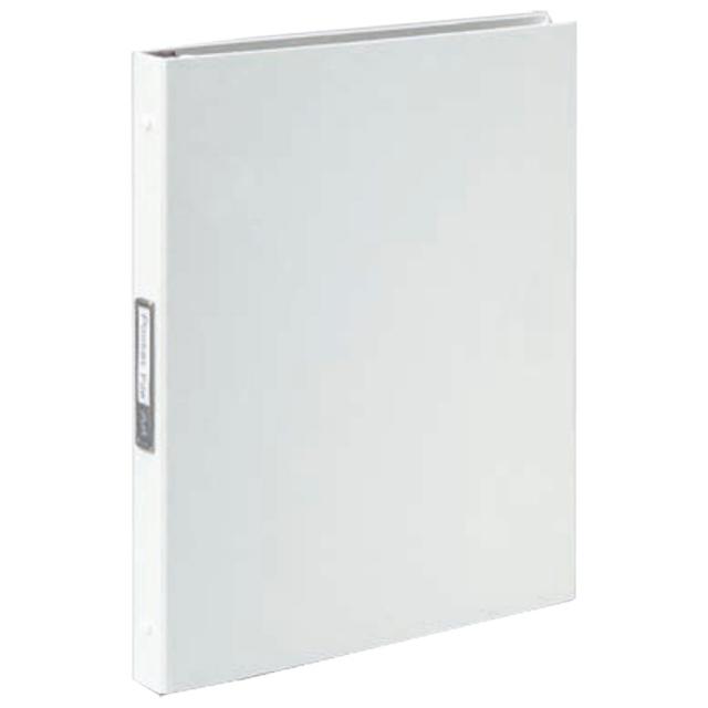 ポケットファイル L・パノラマ パールホワイト