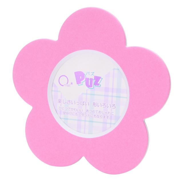 CマットPuz さくら ピンク