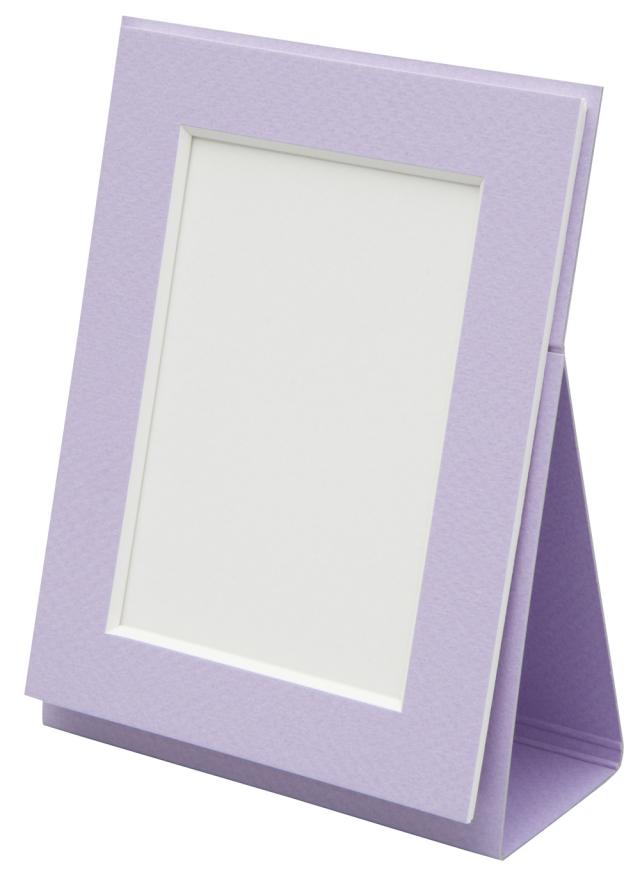 NEWスタンポート45 L判 薄紫    (縦専用)