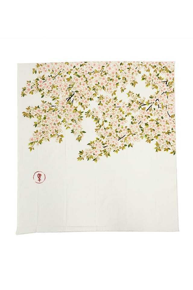 【お膳掛】桜