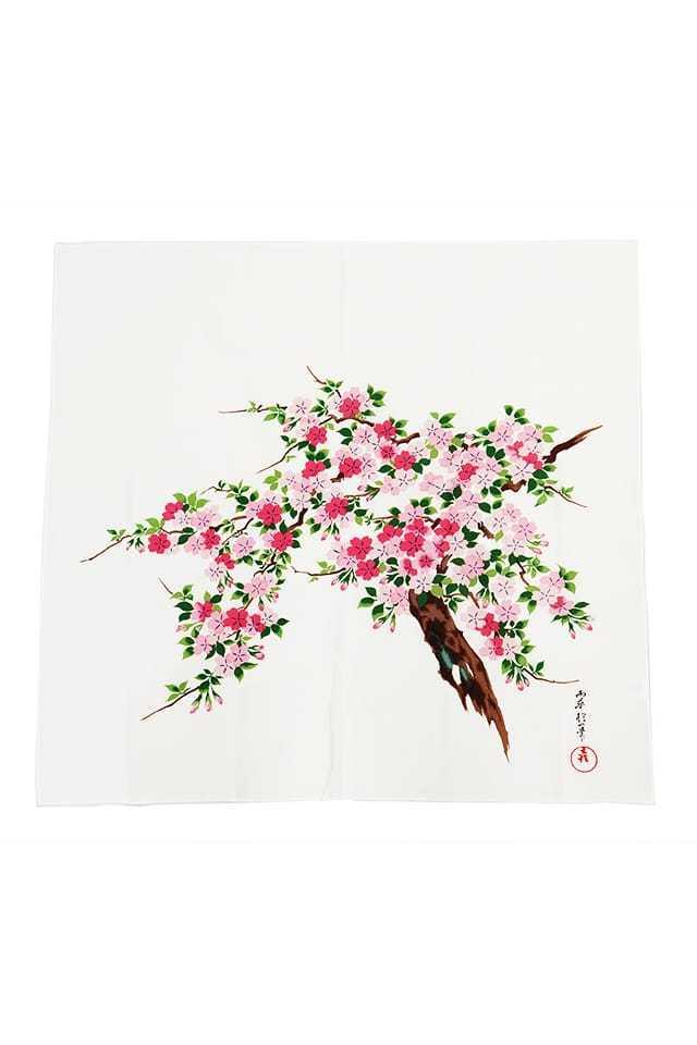 【お膳掛】限定商品:桜