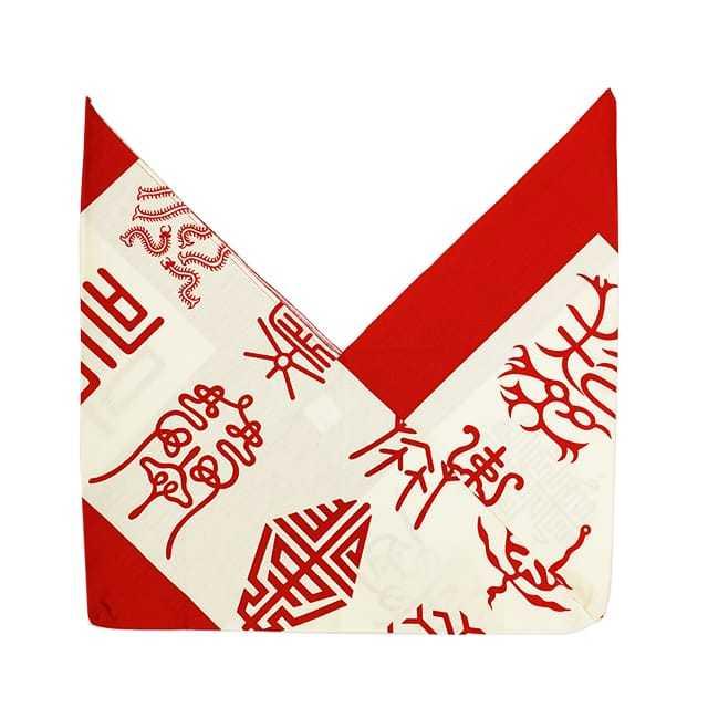 【三角袋】寿