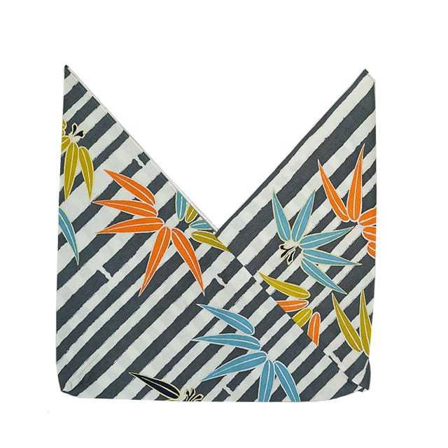 【三角袋】竹林