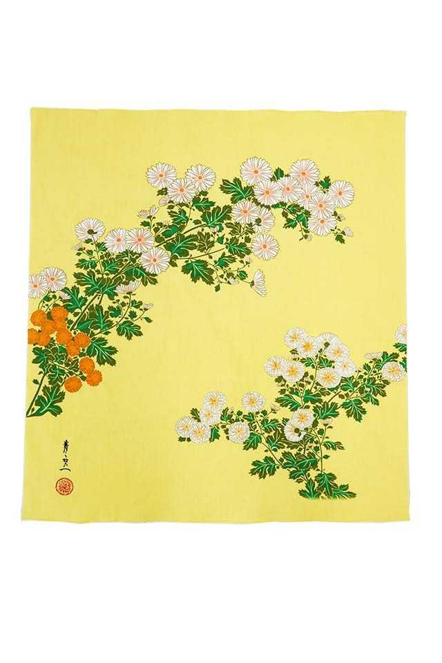【お膳掛】菊