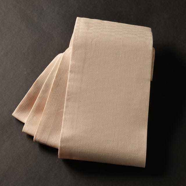 女性・麻市松半巾/生成