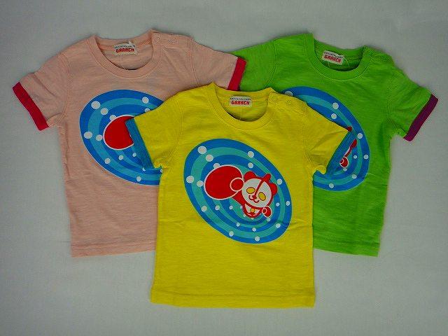 【1000円均一】GARACH(ギャラッチ)ウルトラパンダ半袖Tシャツ☆80,90サイズのみ