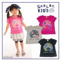 【SALE!!10%OFF!!】ScoLar(スカラー)スカラーちゃん半袖Tシャツ【メール便可能】
