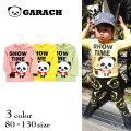 【SALE!50%OFF!!】GARACH(ギャラッチ) MAGICパンダ長袖Tシャツ【メール便可能】