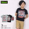 【50%OFFSALE】Reboot(リブート)テープ&ロゴ半袖Tシャツ【メール便可能】