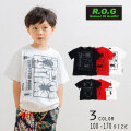 【2021夏物新作】Reboot(リブート)昆虫プラモデルビック半袖Tシャツ【メール便送料無料】