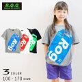 【10%OFFSALE】【2021夏物新作】R.O.G Reboot(リブート)ROG FILMプリントビックTシャツ【メール便送料無料】